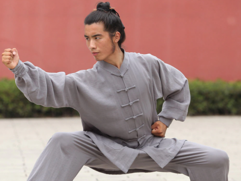 25 Colors Linen Wudang Tai Chi Uniform